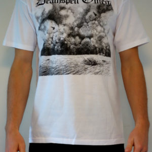 DEATHSPELL OMEGA Drought white TS