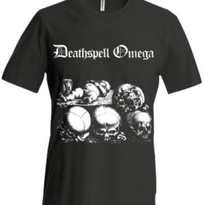 DEATHSPELL OMEGA Inquisitors Of Satan (front)
