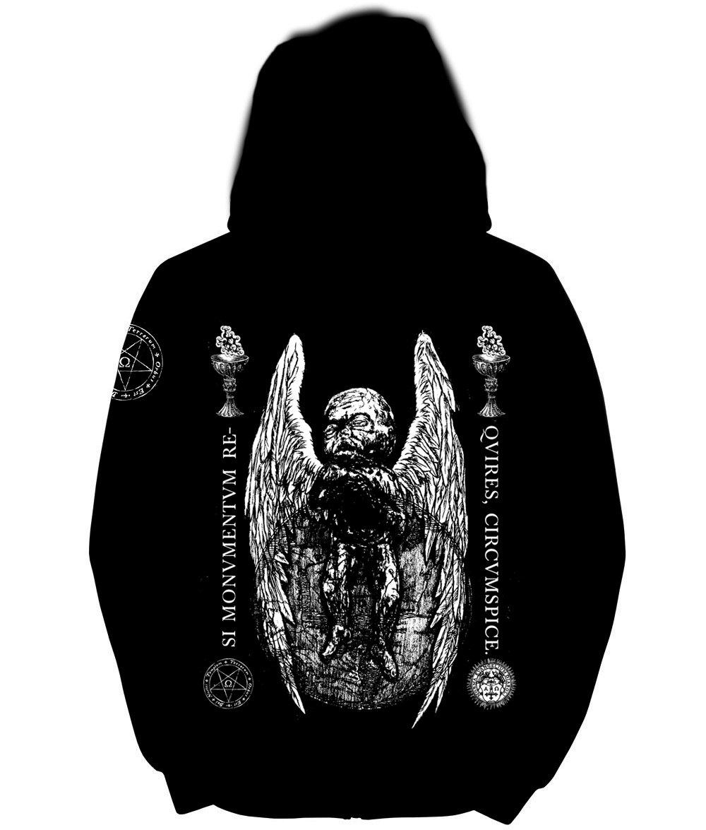 Deathspell omega hoodie