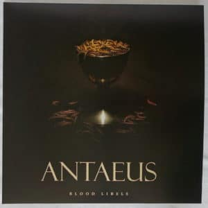 Antaeus_Blood Libels_LP