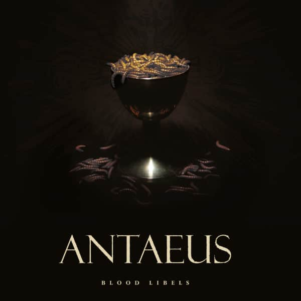 Antaeus_Blood Libels_LP_cover