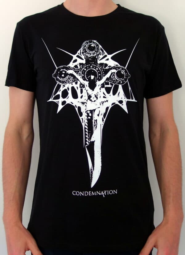 antaeus-condemnation-tee-shirt-front