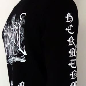 Funeral-Mist-hekatomb-hoodie-right-side