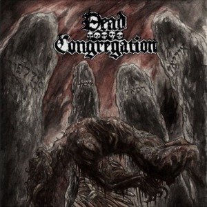Dead Congregation Graves of the Archangels