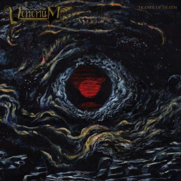 VENENUM_Trance of Death_COVER