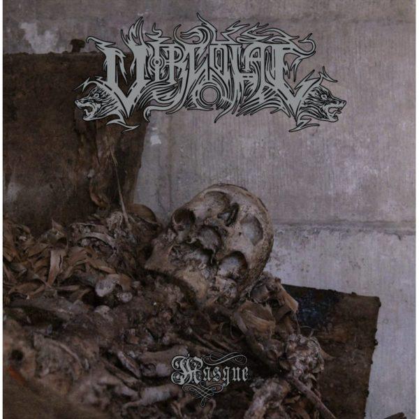 VIRCOLAC-Masque-cover-LP
