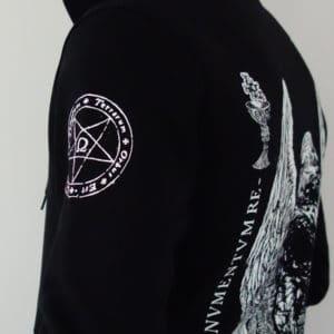 deathspell-omega-si-monumentum-hoodie-side