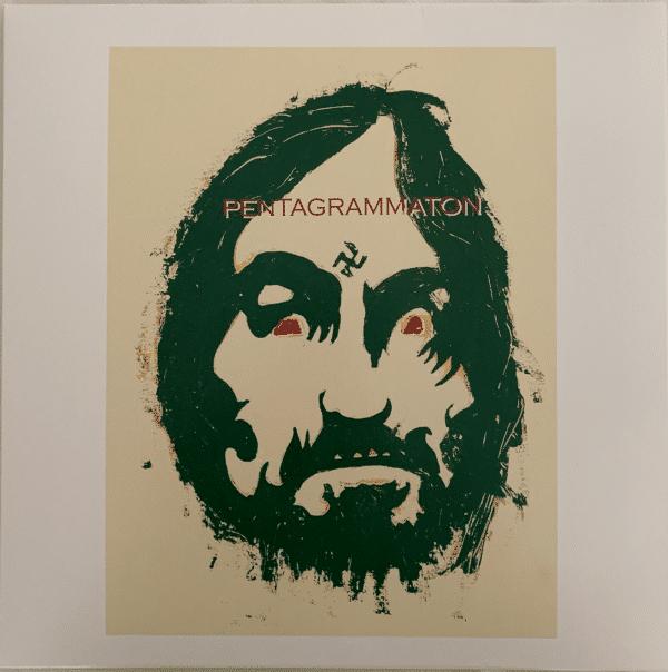 ofermod-pentagrammaton-vinyl-cover